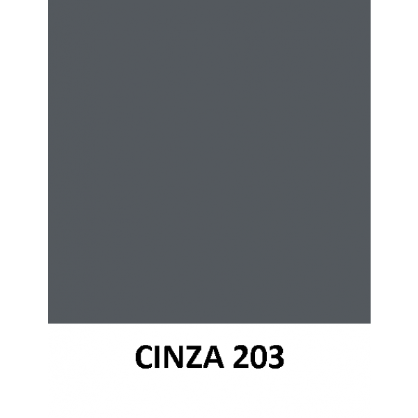 Tinta Epoxi Novacor Cinza 203 3.6L - Sherwin Williams