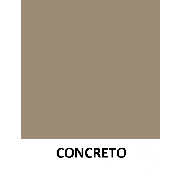 Tinta Acrílica Fosco Metalatex Concreto 3.6L - Sherwin Williams