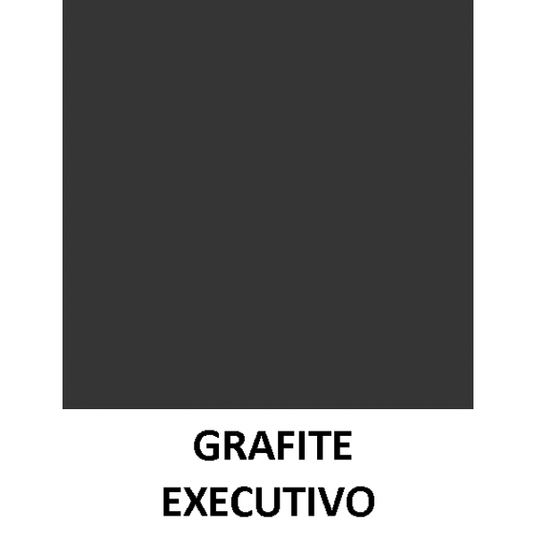 Tinta Spray Metálico Grafite Executivo 5710 400ml - Colorgin
