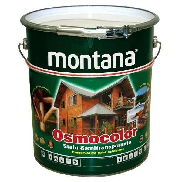 Osmocolor Stain Canela 18L - Montana
