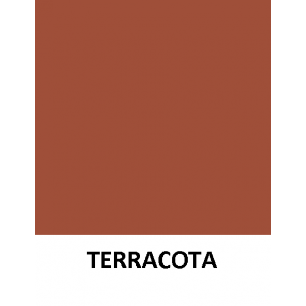 Tinta Acrílica Fosco Metalatex Terracota 18L - Sherwin Williams