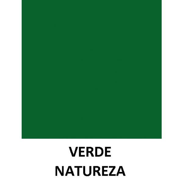 Tinta Spray Brilhante Plásticos Verde Natureza 350ml - Colorgin