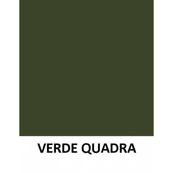 Resina Color Hydronorth Verde Quadra 18L