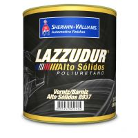 Verniz Automotivo Alto Solidos 8937 900ml - Lazzuril
