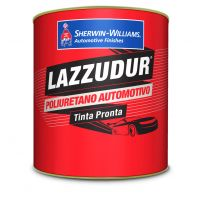 Tinta Pu Lazzudur Branco Banchisa 0.675ml - Lazzuril
