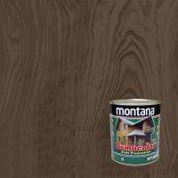 Osmocolor Stain Nogueira 900ml - Montana