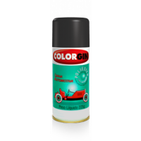 Tinta Spray Seladora Para Plásticos 300ml - Colorgin